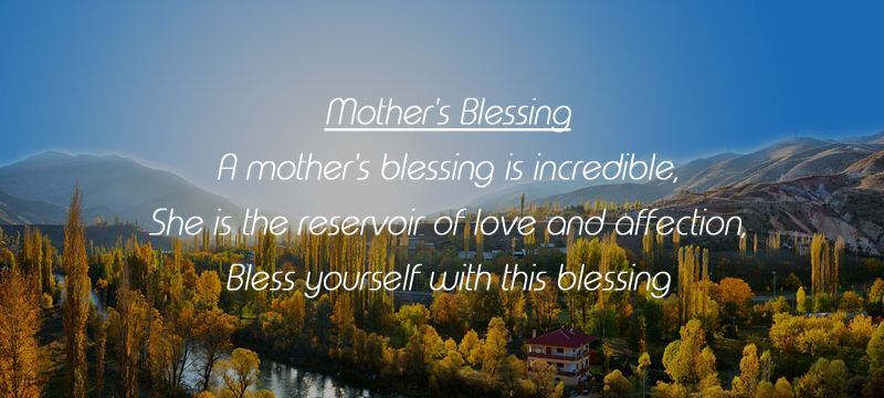 Mother's Day Poems - Mother Poetry, Mothersdaycelebration