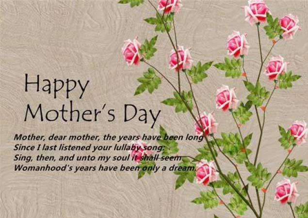60 Inspirational Quotes On Mothers Day Mothersdaycelebrationcom