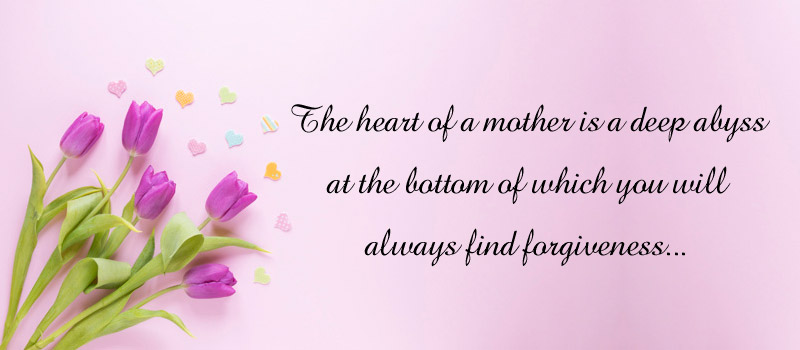 Mother's Day Messages for Mother-in-Law