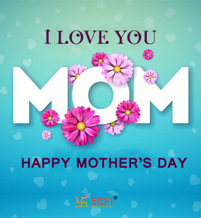 Mother's Day wishes Message