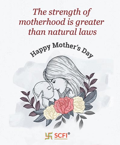 Happy wishes for Mothers Day to Mum