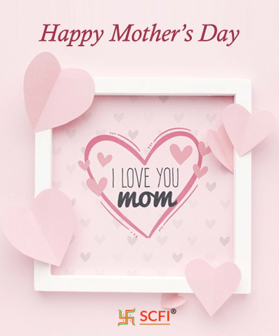 Mother's day Wishing Message