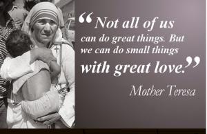 Mother Teresa Miracles