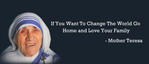 Mother Teresa - 4