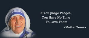 About Mother Teresa