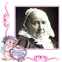 Story of Julia Ward Howe